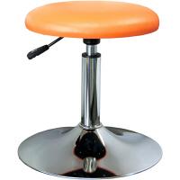 一般患者用チェア オレンジ 700-7005 日本ホップス (直送品)