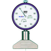 テクロック(TECLOCK) ダイヤルデプスゲージ DM-264 1個 331-1007 (直送品)