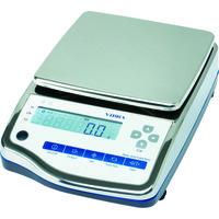 新光電子 ViBRA 高精度電子天びん(防水・防塵型)2200 CJ-2200 1個 363-4817(直送品)