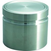 新光電子 ViBRA 円盤分銅 5kg F2級 F2DS-5K 1個 392-4220(直送品)