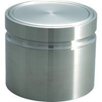 新光電子 ViBRA 円盤分銅 5kg M1級 M1DS-5K 1個 392-4441(直送品)