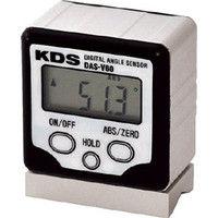 ムラテックKDS デジタルアングルセンサーV DAS-V60 1個 405-1041 (直送品)