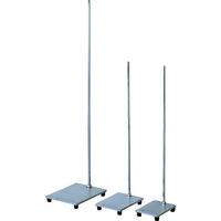 テラオカ ステンレス製平台スタンド セット品 TFS10S 小 22-0111-17 1台 413-9275 (直送品)