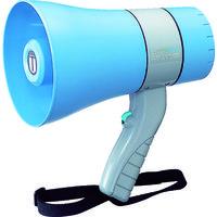 ユニペックス(UNI-PEX) ユニペックス 防滴形メガホン 6W TR-215A 1台 434-6963(直送品)