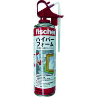 フィッシャージャパン(fischer) フィッシャー 発泡ウレタンハイパーフォーム PU1/500 B2ライトグリーン 33394 442-8617(直送品)