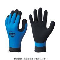 ショーワグローブ 天然ゴム製フルコート手袋 ホールド Mサイズ NO306-M 1双 470-1755(直送品)