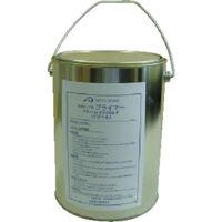 日東エルマテリアル(Nitto) 日東 屋外向け酸化重合型防食テープ ニトハルマックXG用下塗り材 4kg缶 XG-P 470-4720(直送品)
