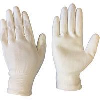 ブラストン(BLASTON) PU手の平コートポリエステルニット手袋S (10双入) BSC-SM120-S 1袋(10双) 471-9077 (直送品)
