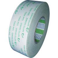 日東 低VOC両面テープ(油面接着タイプ) OW-5016 50mm×50m ホワイト OW5016-50 474-2541(直送品)