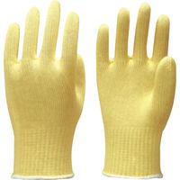 東和コーポレーション トワロン 耐切創手袋 ケブラーK-100 L 428-L 1双 474-6511(直送品)