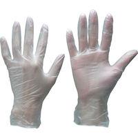 東和コーポレーション(TOWA) ビニスター ビニール極うす手袋粉付 M100枚入 788-M 1箱(100枚) 474-6724(直送品)