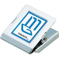 トラスコ中山(TRUSCO) TRUSCO マグネット金属クリップ 32X36 MC-S 1個 478-9806(直送品)