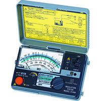 共立電気計器 KYORITSU 3148A 2レンジ小型絶縁抵抗計 MODEL3148A 1個 479-6772(直送品)