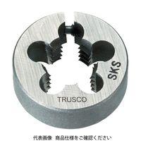 トラスコ中山(TRUSCO) 管用テーパーダイス PT1/4-19 SKS TKD-38PT1/4-19 1個 480-6514 (直送品)