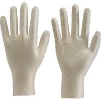 トラスコ中山(TRUSCO) TRUSCO ビニール手袋 粉なしM (100枚入) TVG-100-M 1袋(100枚) 483-4542(直送品)