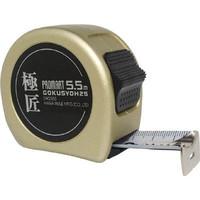 原度器 プロマート 新型大工メジャー25 5.5m DKN2555 1個 484-1484 (直送品)