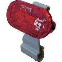 谷沢製作所 タニザワ ヘルメット用点滅灯 キャットアイ ST651G 1個 485-5191(直送品)