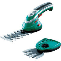 BOSCH(ボッシュ) ボッシュ バッテリーガーデンバリカンセット ISIO2 1個 485-7828(直送品)