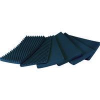 トラスコ中山(TRUSCO) TRUSCO プロテクターツールケースキャスター付(深型縦タイプ)用緩衝ウレタン TAK26T-K 488-7531(直送品)