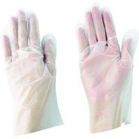 サラヤ(SARAYA) サラヤ プラスチック手袋EVA L (200枚入) 53510 1箱(200枚) 489-8443(直送品)