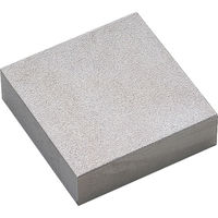 白銅 AMS-QQ-A-7075切板 76.2X150X150 AMS-7075 76.2X150X150 1枚 491-1245 (直送品)