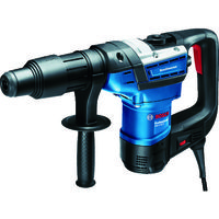 BOSCH(ボッシュ) ボッシュ ハンマードリル(SDS-max) GBH5-40DC 1台 491-6981 (直送品)