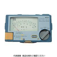 マルチ計測器 マルチ アナログ絶縁抵抗計 MIS-1A 1個 321-4320(直送品)