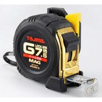 TJMデザイン(タジマ) セフコンベGロックマグ爪 SFGLM25-75BL 1個 335-0703 (直送品)
