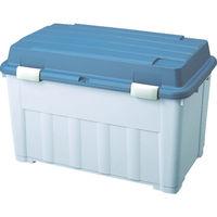 天馬 TENMA べランダボックス120 ブルー 780×490×490 BD-BOX120 1個 444-8634(直送品)
