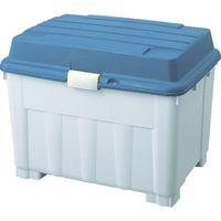 天馬 TENMA ベランダボックス80 ブルー 620×490×460 BD-BOX80 1個 444-8642(直送品)