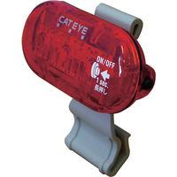 谷沢製作所 タニザワ ヘルメット用点滅灯 キャットアイ ST651 1個 485-5183(直送品)