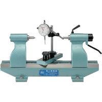 理研計測器製作所 RKN 偏心検査器P形 センター距離150mm P-1 1台 487-5095 (直送品)