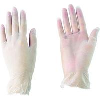 サラヤ(SARAYA) サラヤ プラスチック手袋粉無 XS (100枚入) 53497 1箱(100枚) 489-8389(直送品)