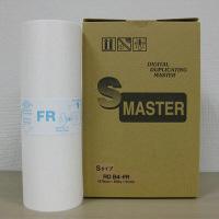 軽印刷機用マスター(リソー用 マスター) FR93(汎用品) 1箱(2本入) (直送品)