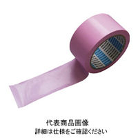 日東電工 日東 養生テープNo.395N 25mm×25m 395N25 1セット(8巻入) 288ー4062 (直送品)