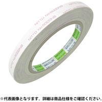 日東電工 再剥離可能強力両面テープNo.5000NS 10mm×20m 5000NS-10 1セット(120m:20m×6巻) 361-5740 (直送品)