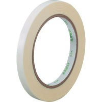 共同技研化学 KGK 不織布基材両面テープ 201-10X20 1セット(160m:20m×8巻) 311-3507 (直送品)