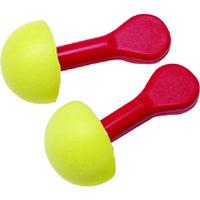 スリーエムヘルスケア 3M 耳栓 EーAーR エクスプレス ひもなし 321ー2200 3212200 1セット(17組入) 344ー7227 (直送品)