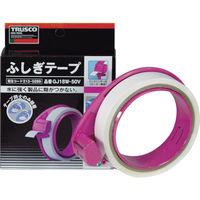 トラスコ中山 TRUSCO ふしぎテープ 幅18mmX長さ50m GJ18W50V 1セット(2セット入) 213ー0289 (直送品)
