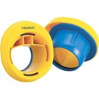 トラスコ中山 TRUSCO ストレッチフィルムホルダー 3インチ紙管用 TSD772 1セット(6個:2個入×3セット) 301ー2689 (直送品)