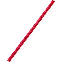 トラスコ中山 TRUSCO ポリエチレンタイ 幅4mmX長さ100mm 赤 PT410 1セット(1000本:200本×5袋) 215ー4111 (直送品)