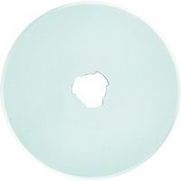 オルファ OLFA 円形刃60ミリ替刃1枚入ブリスター RB60 1セット(4パック入) 294ー2950 (直送品)