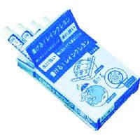 マイゾックス(Myzox) 耐水用クレヨン RC-W 1セット(50個:10個×5箱) 380-9684 (直送品)