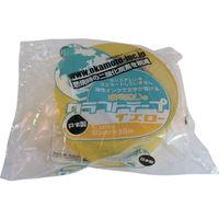 オカモト オカモト クラフトテープ環境思いカラー黄 224WC5050Y 1セット(5巻入) 382ー6856 (直送品)