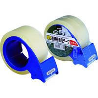 ニトムズ ニトムズ 厚手透明梱包用テープ J6160 1セット(4巻入) 391ー4941 (直送品)