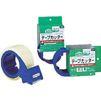 ニトムズ ニトムズ テープカッター J6110 1セット(7個入) 391ー4909 (直送品)