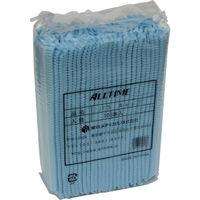 東京メディカル 東京メディカル パラキャップ 100枚入 ブルー FG223B 1セット(200枚:100枚入×2袋) 387ー2254 (直送品)