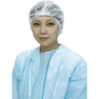 日本製紙クレシア クレシア プロテクガード ディスポキャップ ホワイト (100枚入) 68120 422-3012(直送品)