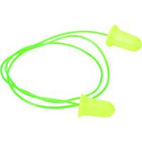 トラスコ中山(TRUSCO) TRUSCO 耳栓 コード付 32dB TEI-32H 1セット(21組) 445-5720(直送品)