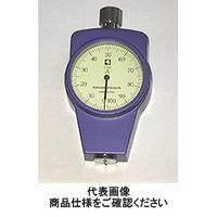 古里精機製作所 ゴム硬度計:標準型(一般ゴム) KRー14A  KR-14A 1セット(1台入) KORI10010 (直送品)